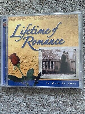 £2.39 • Buy Time Life - Lifetime Of Romance -  Falling In Love  - 32 Superb Tracks - 2CDs