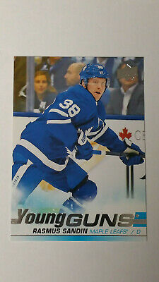$1.50 • Buy 2019-20 Upper Deck Young Guns Singles You Pick From List Hughes +