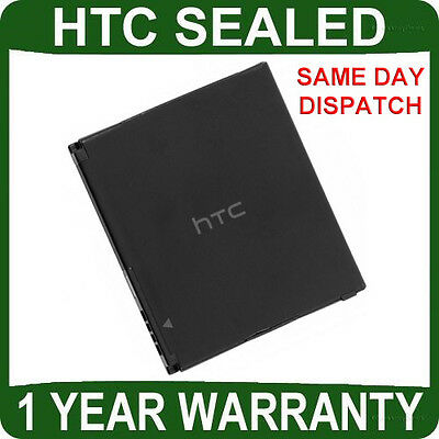 GENUINE HTC DESIRE A8181 G7 Mobile BATTERY Original Cell Phone Ba S410 Bb99100 • 8.99£