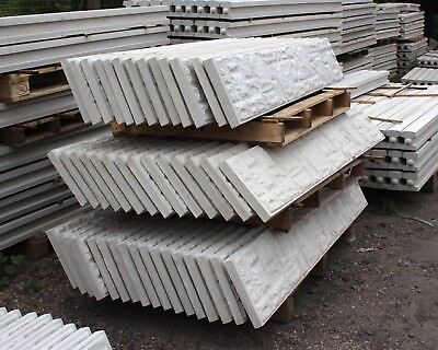 Gravel Boards, By Ainsley Fencing -NOTTINGHAM- LOCAL DELIVERY ONLY • 10.70£