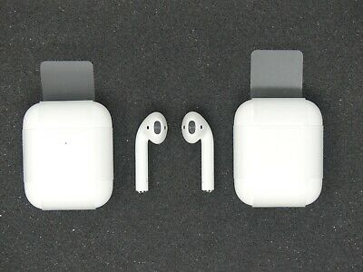 $ CDN68.94 • Buy NEW Apple AirPods Left, Right, Or Charging Case Replacement - 1st Or 2nd Gen