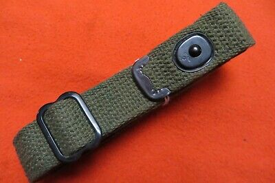 $29 • Buy M1 Carbine - C-Tip Sling, Un-marked Reproduction (#1)   (3279)
