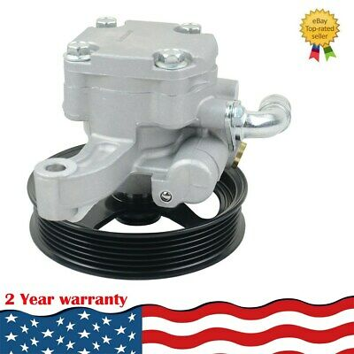 $68.50 • Buy Power Steering Pump 26976855 For Chevrolet Traverse All Models 2009-2013