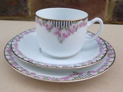 £12.99 • Buy ROSENTHAL Trio - Side Plate Cup Saucer