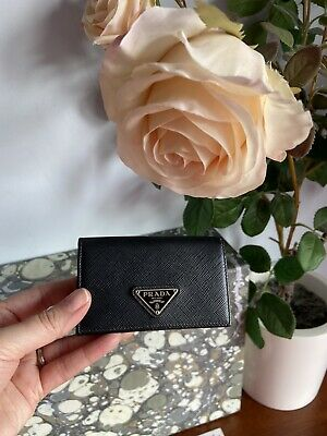 Prada Card Purse • 105£