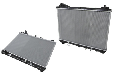 AU190 • Buy Radiator For Suzuki Grand Vitara 2005-onwards