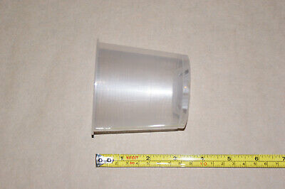 AU3.50 • Buy Plastic Plant Pots CLEAR 90mm, 3½  Pack 10. Perfect For Phalaenopsis Orchids.