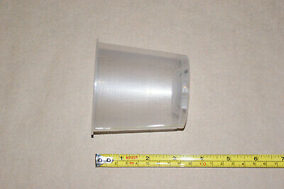 AU16 • Buy Plastic Plant Pots CLEAR 90mm, 3½  BULK Pack 50. Perfect For Phalaenopsis Orchid