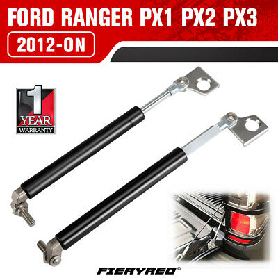 AU89.95 • Buy Easy Up & Slow Down Tailgate Strut Kit Suit Ford Ranger 2012-On PX1 PX2 PX3