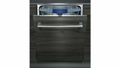 View Details Graded Siemens SN736X19ME Integrated Dishwasher Stainless Steel (B-3700) RRP£899 • 599.00£
