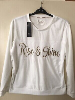 £6 • Buy Lounge Top, Size 12-14, From Tesco