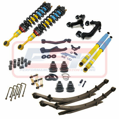 AU4027 • Buy Toyota Hilux N70 Bilstein 4  Lift Kit Heavy Duty Front And Rear 300KG