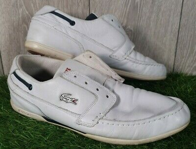 Lacoste Dreyfus Shoes Size 8 UK  • 45£