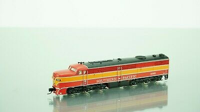 $109.99 • Buy Broadway Limited Alco Pa Southern Pacific DCC Ready N Scale