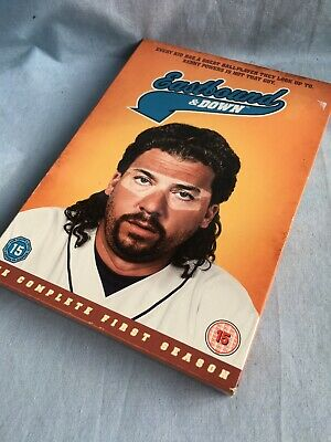 Eastbound And Down, Complete First Season, DVD, Good Condition • 4.99£