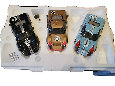 Exoto Aficionado Ford GT40 Rare And Unique Limited Edition Gift Set • 3,000£