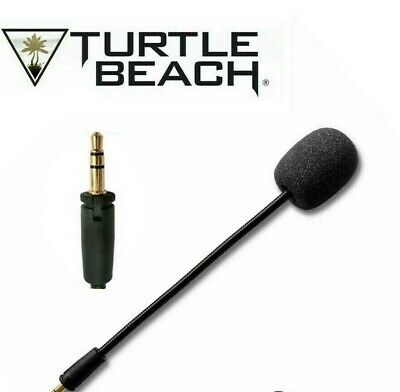 £4.99 • Buy Turtle Beach Official Microphone 3.5MM Gaming Headset Microphone UK Ship