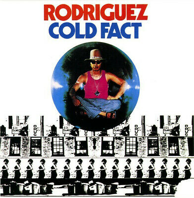 Cold Fact - Rodriguez (2004 Europe) • 11.03£