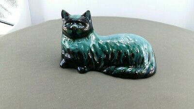 $ CDN18.99 • Buy Blue Mountain Pottery Laying Persian Kitten Mold# 263