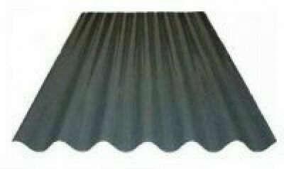 £11.99 • Buy 1/35 Scale Corrugated Iron Sheets (15 Pack)  Clear Plastic