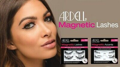Ardell Lashes Magnetic False Eyelashes Accents - Demi Wispies,  Wispies &113,110 • 6.85£