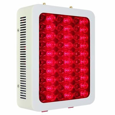SAMUS S300 RED & INFRARED LIGHT THERAPY DEVICE Red 660nm & Infrared 880nm  UK • 165£