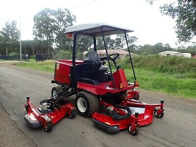 AU34950 • Buy Toro GroundsMaster 4000 D Wide Area Mower