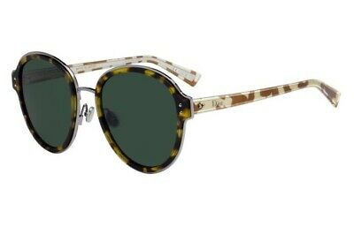 $299 • Buy New Limited Edition Made In Japan Christian Dior CELESTIAL Havana/Green 0SX7/O7