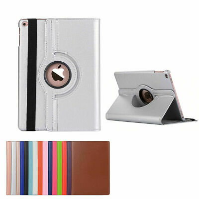£4.97 • Buy 360 Rotate Smart Leather Stand Case Cover For APPLE IPad 10.2 MINI PRO 11  Air 4