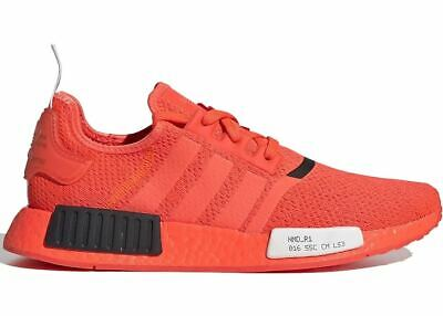 AU148 • Buy BRAND NEW Adidas NMD R1 Serial Pack Solar Red US9 EF4267