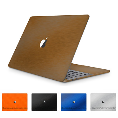 $13.70 • Buy Carbon Skin For Apple MacBook Pro 17-inch Early 2011 (Model No. A1297)
