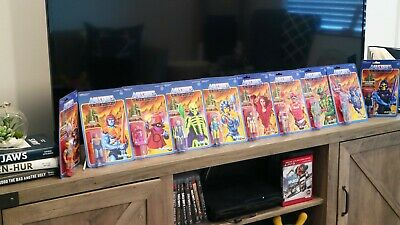 $190.36 • Buy ReAction Super7 He-Man - Masters Of The Universe Figure Funko Lot - He-Man Lot