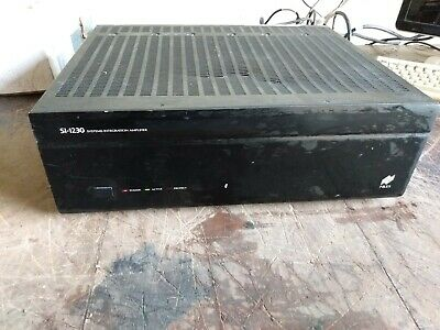 $250 • Buy Vintage Niles Si-1230 System Integrated Amplifier + Zr-4630 Multizone Receiver
