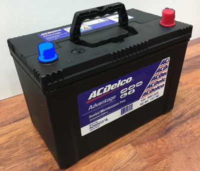 AU170 • Buy Ac Delco Ad95d31l / Mf95d31l / N70zzl Mf 2 Year Wty Brand New Battery On Sale