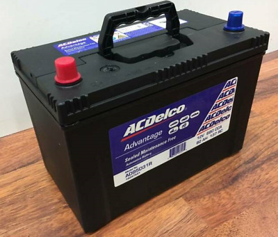 AU170 • Buy Ac Delco Ad95d31r / N70zz Mf 24 Month Warranty Brand New Battery On Sale Now