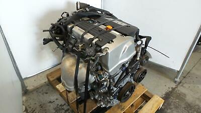 AU1089 • Buy Honda Crv Engine  2.4, K24z1, Re, 03/07-10/12