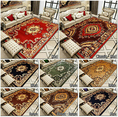 Luxury Traditional Imperial Elegant Cheap Area Rugs Runners Mat Small X Large  • 13.95£
