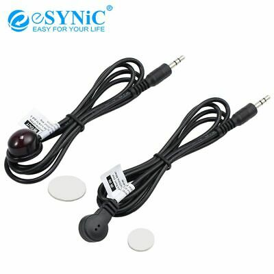 $12.34 • Buy IR Extension Cable Emitter Receiver Infrared System Cable KitHDMI Extender TX RX