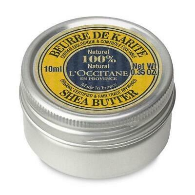 L'Occitane Shea Butter Lip Balm 10ml - Expired 04/2020 • 12£