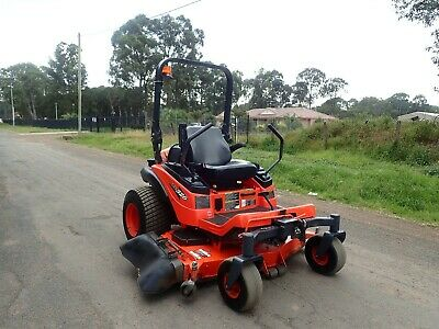 AU11950 • Buy Kubota ZD326 Zero Turn