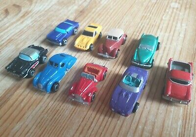 Micro Machines - Retro Toy Miniature Muscle Cars - Various • 7.95£
