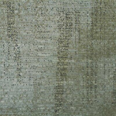 Carpet Tiles Milliken Green Grey 4m2 Per Box FREE Delivery For GARAGE And SHED • 26.99£
