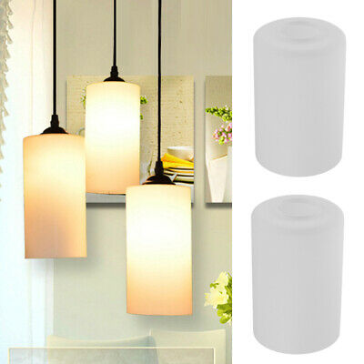 2x Pendant Lamp Shade Bedside Ceiling Lamp Lampshade For Bedroom Home Bar • 18.18£