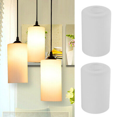 2x Pendant Lamp Shade Bedside Ceiling Lamp Lampshade For Bedroom Home Bar • 17.67£