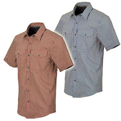 £43.75 • Buy HELIKON TEX SHIRT Covert Concealed Carry Tactical Uniform Military Short Sleeve