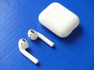 $ CDN45.71 • Buy Authentic Apple AirPods 2nd Generation Left, Right, Or Charging Case Replacement