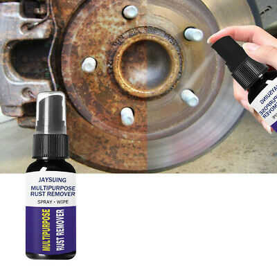 £3.84 • Buy Rust Remover Derusting Spray Rust Inhibitor Car Maintenance Cleaning Accessories