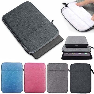 AU18.99 • Buy Carrying Sleeve Bag Case Pouch For Samsung Galaxy Tab S6 10.4  10.5 T860 SM-P610