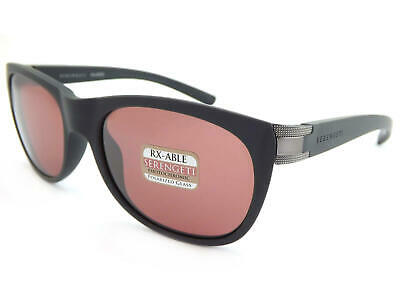 $175 • Buy Serengeti Scala Satin Grey Gun Polar Photo Sedona Rose Sunglasses 8605 New Italy