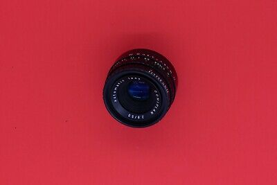 AU70 • Buy Domiplan 50mm F2.8 M42 Mount Vintage Camera Lens - Great Condition